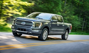 Ford F-150 2021, hecha para ser imparable
