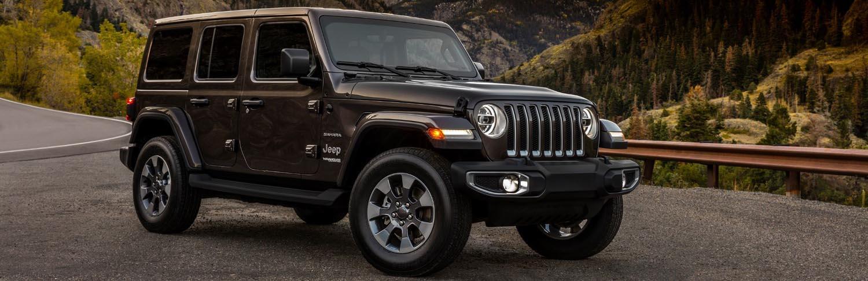 Jeep Wrangler 2018, así será su nuevo look