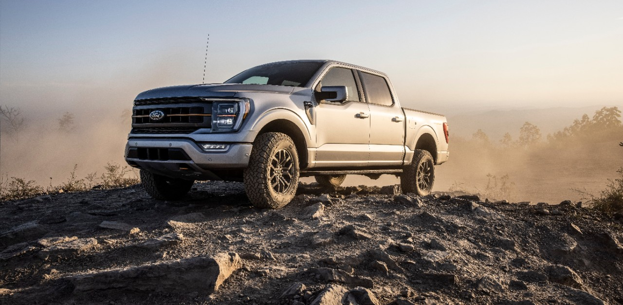 2021 Ford F 150 Tremor 01