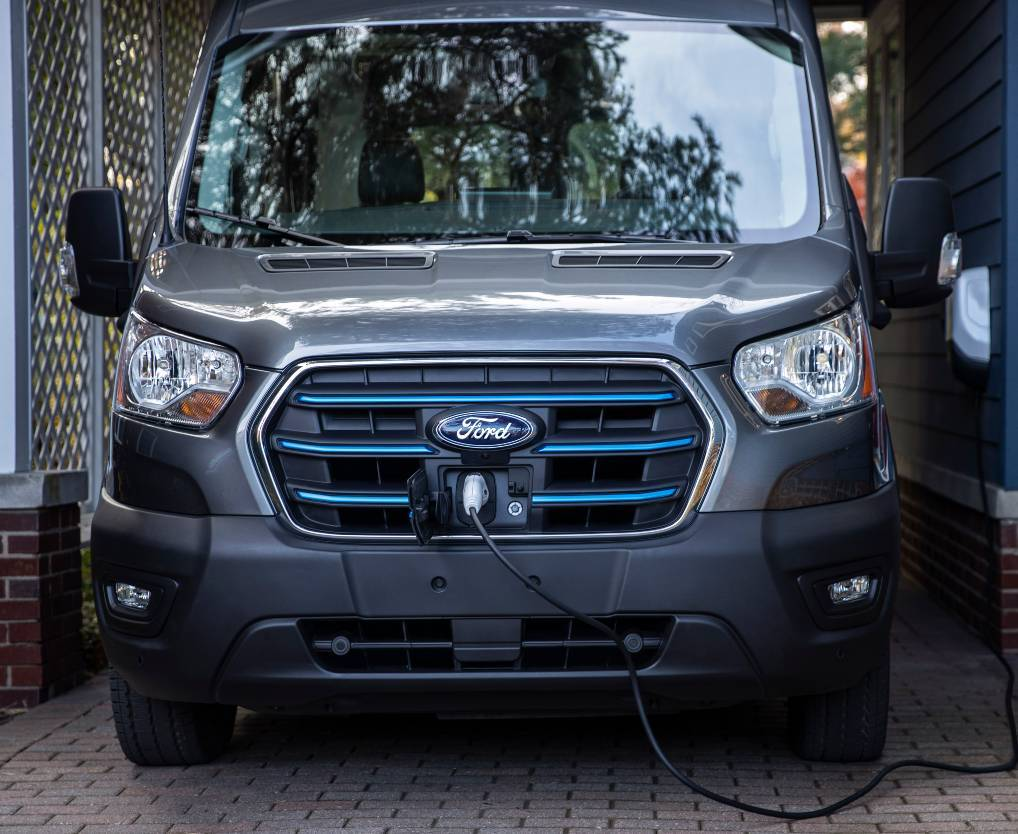 All New Ford E Transit 06 1 1