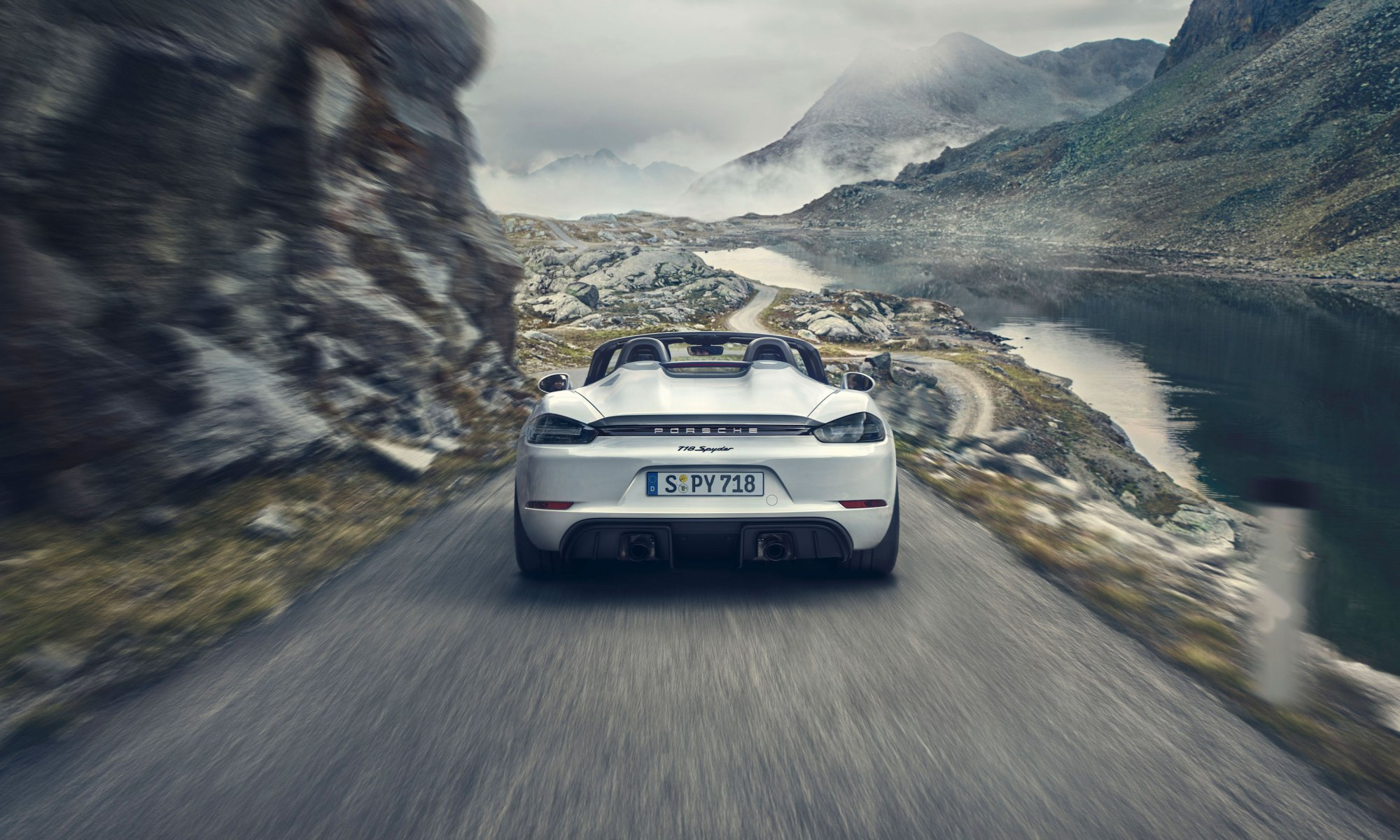high 718 spyder 2019 porsche ag 11